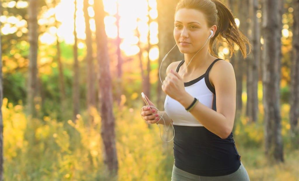 Conseils nutrition sportifs